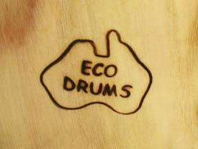 Eco Drums